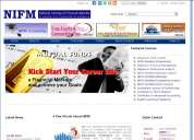 Options trading strategies module training by nifm institute