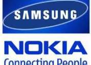 Nokia / samsung process req..for day / night shift jobs in delhi branch 8447058784
