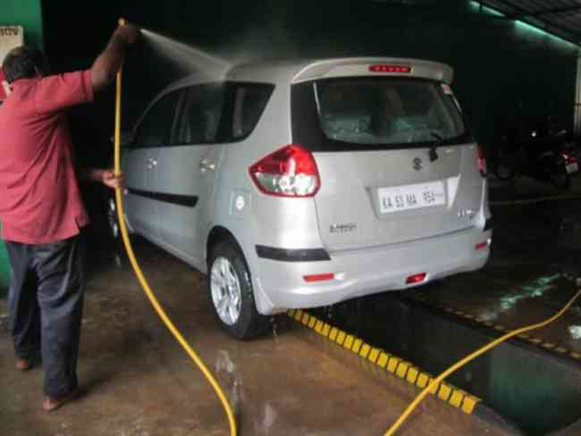 Boys for Car Grooming Centre (Car Wash)