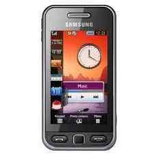 Samsung Star GT-S 5233 WiFi