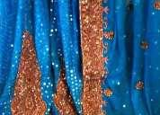 Blue lahanga