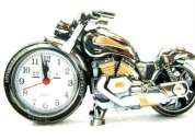 Royal bike table alarm clock for sale