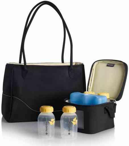 Medela - City Style Breast pump Bag