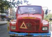 tata 407 1994