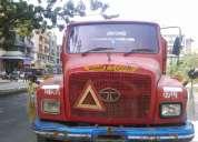 2515 tata truck 2010 model