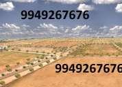 "Hmda gated community plots @ 1.5 km from ""orr"" near tcs== 9949267676 +_+_][][=-"
