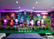 Ashiana event organizer & catering services