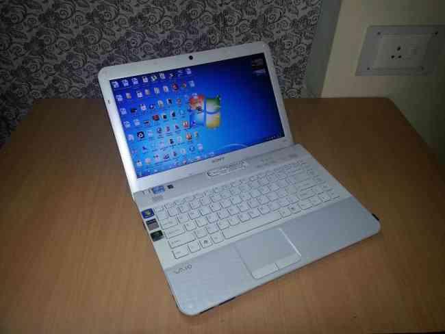 Sony Vaio E series VPCEG28FG Laptop for Sale