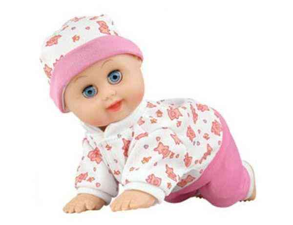 Cute Baby Singing Toy For Sale