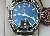 Omega seamaster planet ocean james bond 007 skyfall automatic limited edition swiss watch
