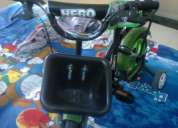 6 months used kids bicycle on sale at very affordable price