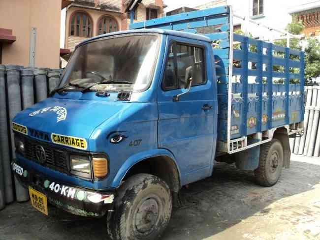 Tata 407 at sale