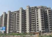 3 bhk luxury falt