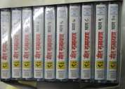 Geet ramayan cassettes entire collection @ just rs.250