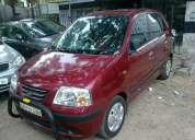 Santro gls 2008/09 petrol for sale.