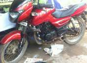 Ready to sell pulsar 150 altered to 180new model 2003 model fast