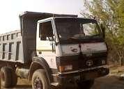 Tata 1618  lpk  tcx36 (euro-2)