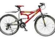Bicycle ok