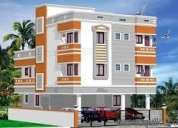2bhk,800sqft,semi furnished flat rent in avisikta 2,rnt:16000/-