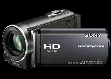I Want To Sale My Video Camcorder