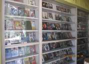 Cd shop for sale with full stock and fully furnished in excellent location in sahakarnagar