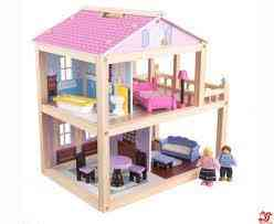 Doll house kidkraft (from us)