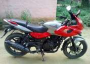 Superb pulsar 220 in 55000 only