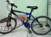 Hercules turbo drive cycle blue colour