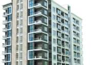 Apartments of  2bhk and 3bhk for sale .
