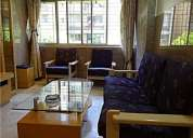1 bhk fully furnished flata available on rent at malad west
