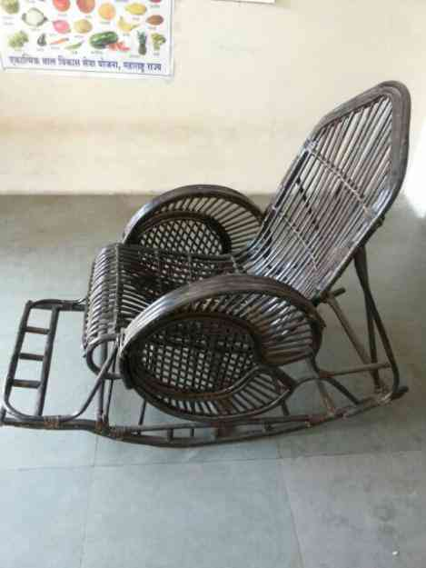 Relaxing Chair After Retirement