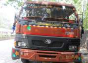 Good condition eicher 20.16 model of 2006 year available for sell...
