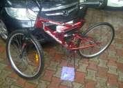 City bike bicycles