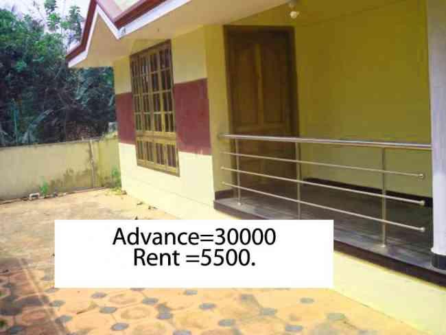 House For Rent@Nalanchira