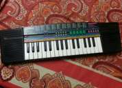 Brand new sa-41 casio with 100 amazing tones, 19 rhythms , 13 super accompaniments.