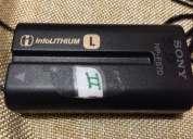Sony pro battery