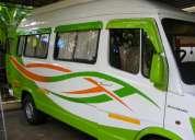 2003 traveller a.c