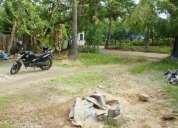 31 cent orginal land for sale @ 3.65 lakhs( negotiable) at panangad,near nh- 47 (2km)