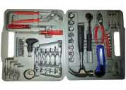 50 pieces tools kit daily use for sale