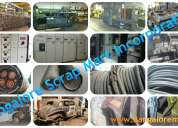 Scrap dealers and buyers in bangalore karnataka india 9945555582