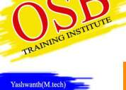 Best odi training centers in india