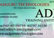 Adf training in hyderabad