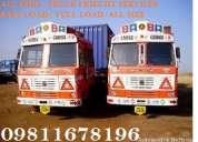 Local transportation & open truck supplier call 08527206373