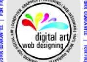 Become professionally certified digital designer; call: 9878200815