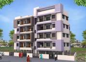 1 and 2 bhk flats in jalgaon for sale near ganesh temple