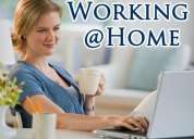 Home based online {copy and paste jobs}