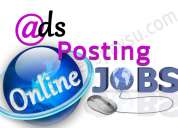 Home based part time works with guarantee income(200 rs per day)