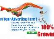 Online advertising services surat- get your ads out today surat-india