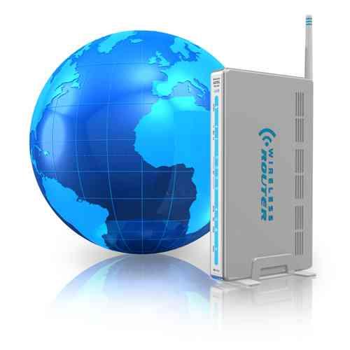 Airtel Broadband @ 16 mbps