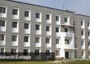 Criteria based biotech institute
